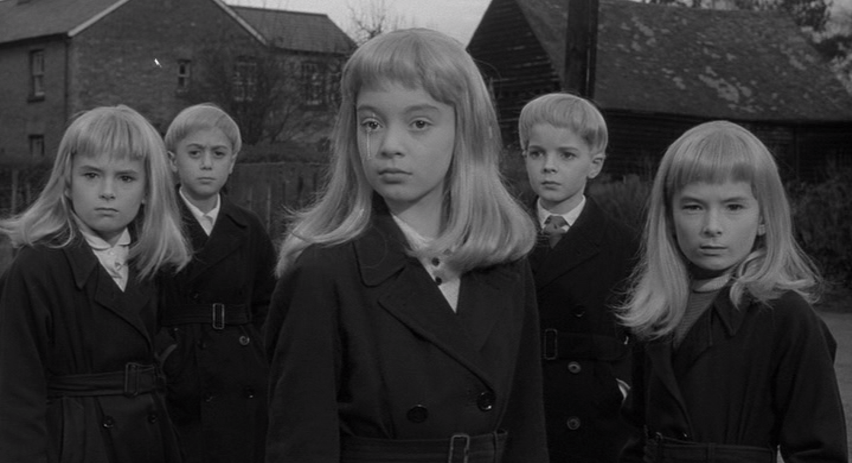 Village Of The Damned High Quality Background on Wallpapers Vista