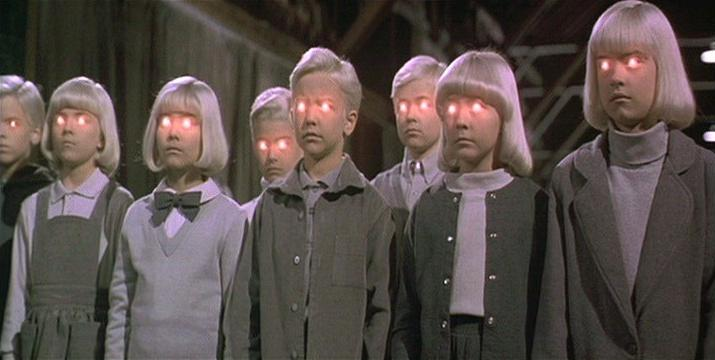 Amazing Village Of The Damned Pictures & Backgrounds