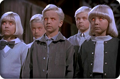 Images of Village Of The Damned   510x336