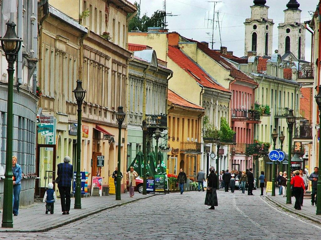 Vilnius Wallpapers Man Made Hq Vilnius Pictures 4k Wallpapers 2019