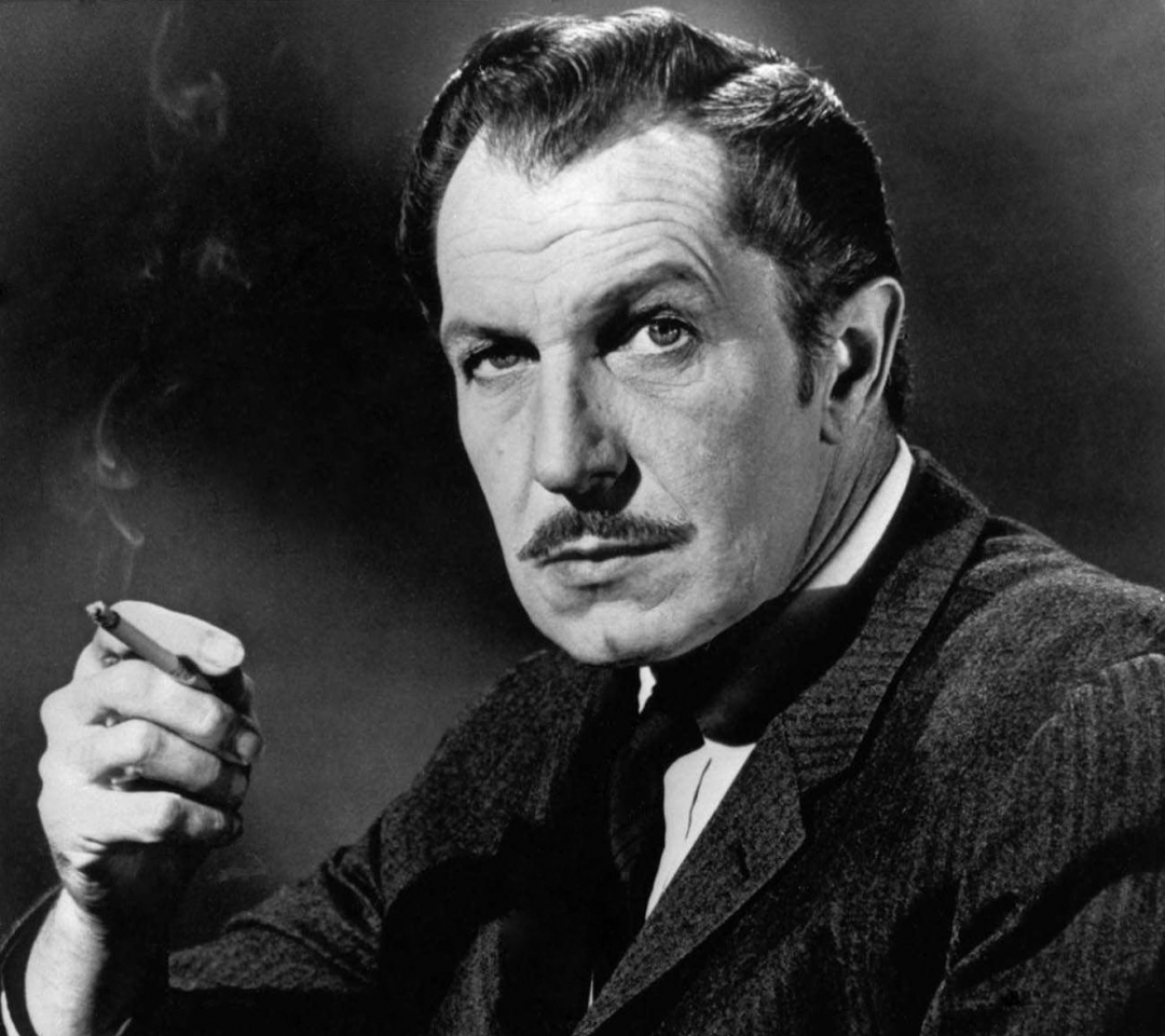 Vincent Price High Quality Background on Wallpapers Vista