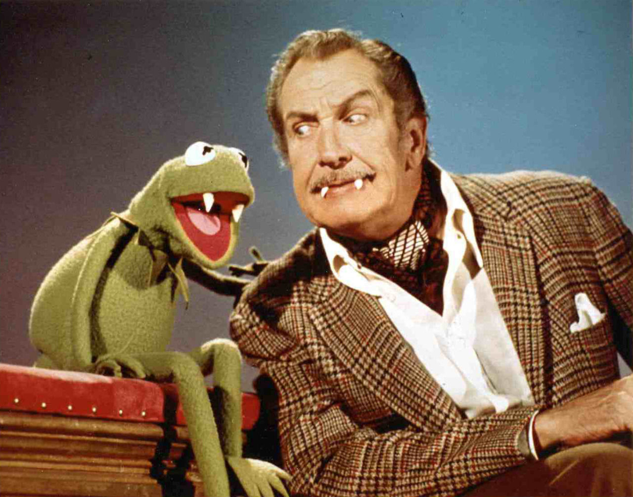 HD Quality Wallpaper | Collection: Men, 1280x1004 Vincent Price
