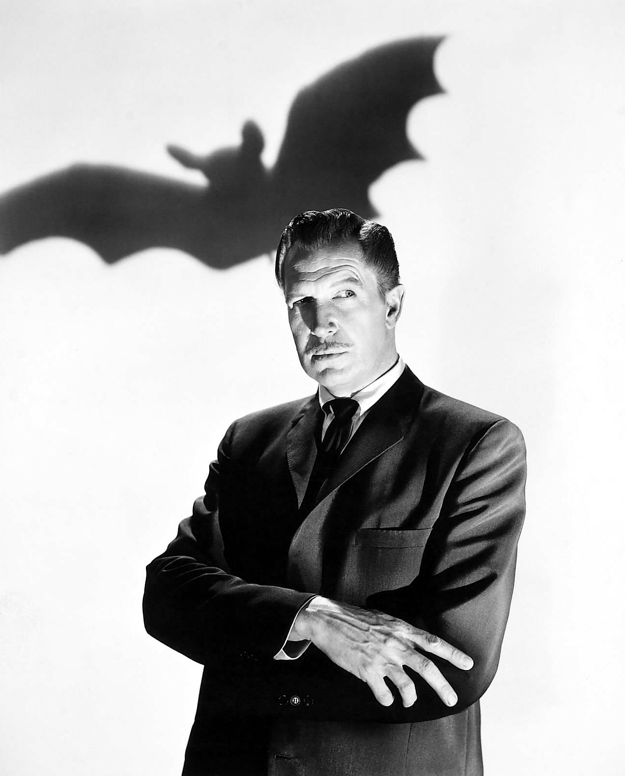 HD Quality Wallpaper | Collection: Men, 1281x1591 Vincent Price
