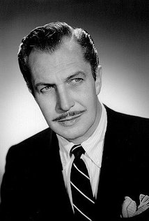 Nice Images Collection: Vincent Price Desktop Wallpapers