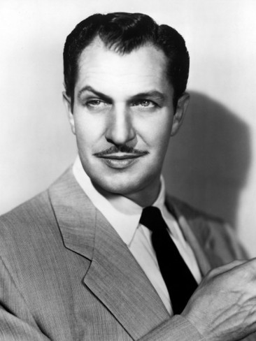 HD Quality Wallpaper | Collection: Men, 366x488 Vincent Price