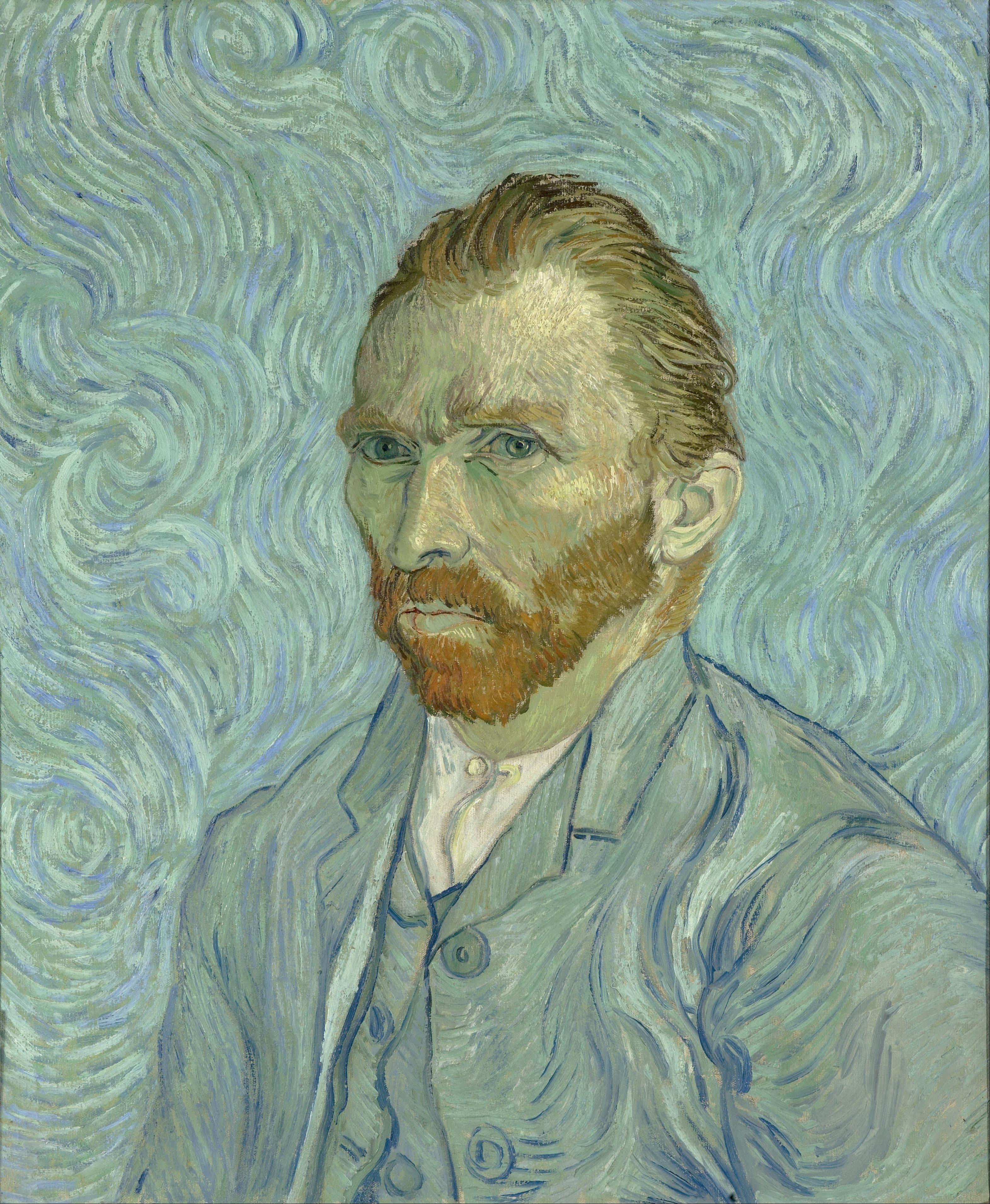 3142x3820 > Vincent Van Gogh Wallpapers