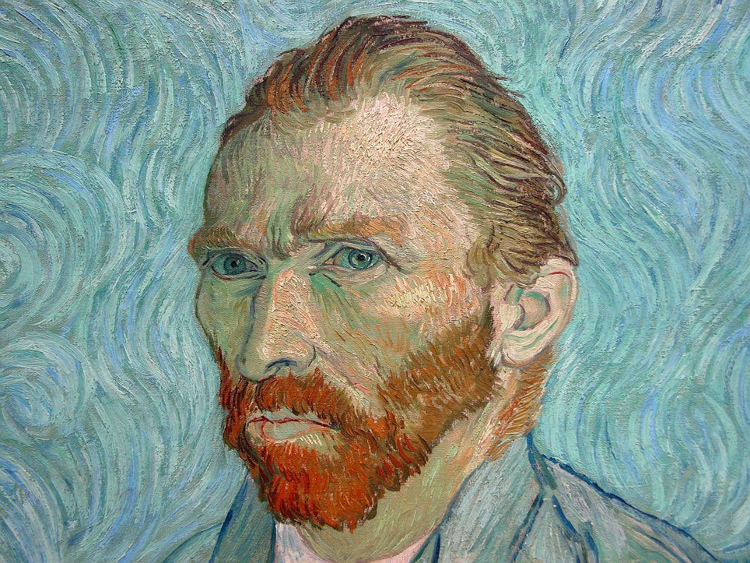 Vincent Van Gogh Backgrounds on Wallpapers Vista
