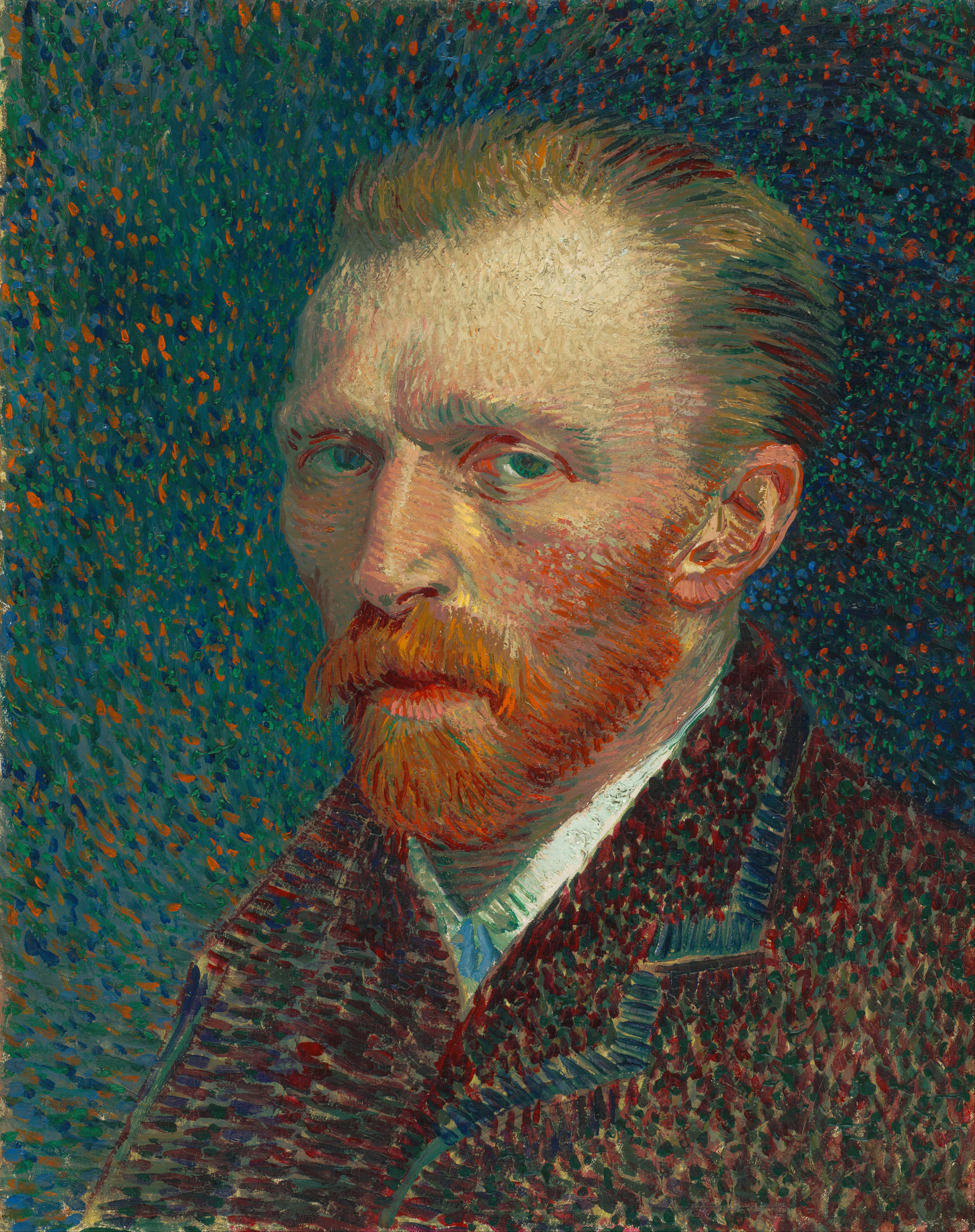 Vincent Van Gogh High Quality Background on Wallpapers Vista