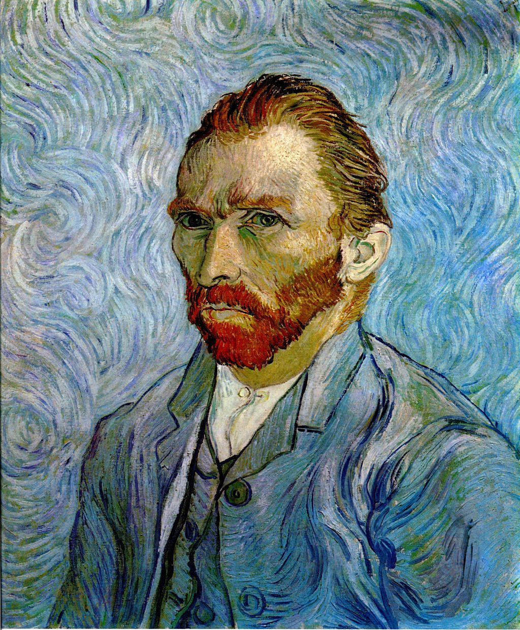 Nice wallpapers Vincent Van Gogh 1024x1239px