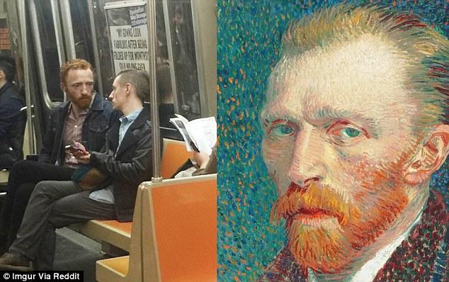 Nice Images Collection: Vincent Van Gogh Desktop Wallpapers