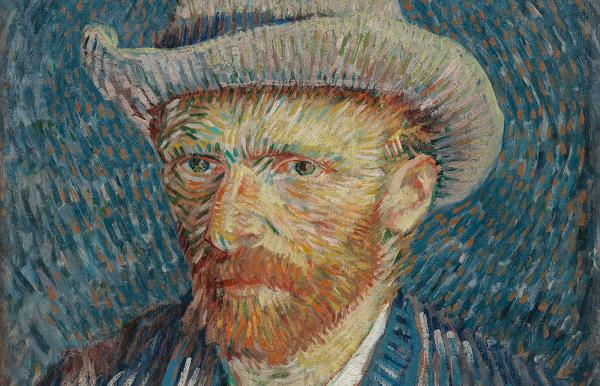 Amazing Vincent Van Gogh Pictures & Backgrounds