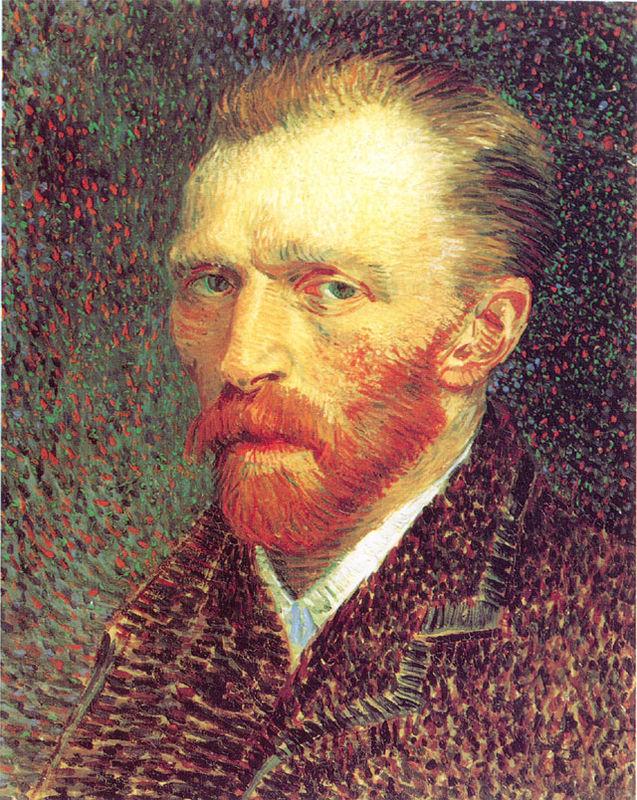 HQ Vincent Van Gogh Wallpapers | File 227.22Kb
