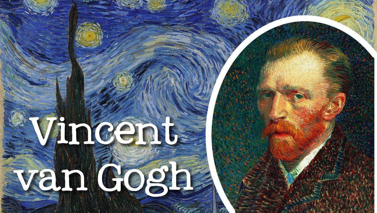 Vincent Van Gogh Backgrounds, Compatible - PC, Mobile, Gadgets| 1280x726 px