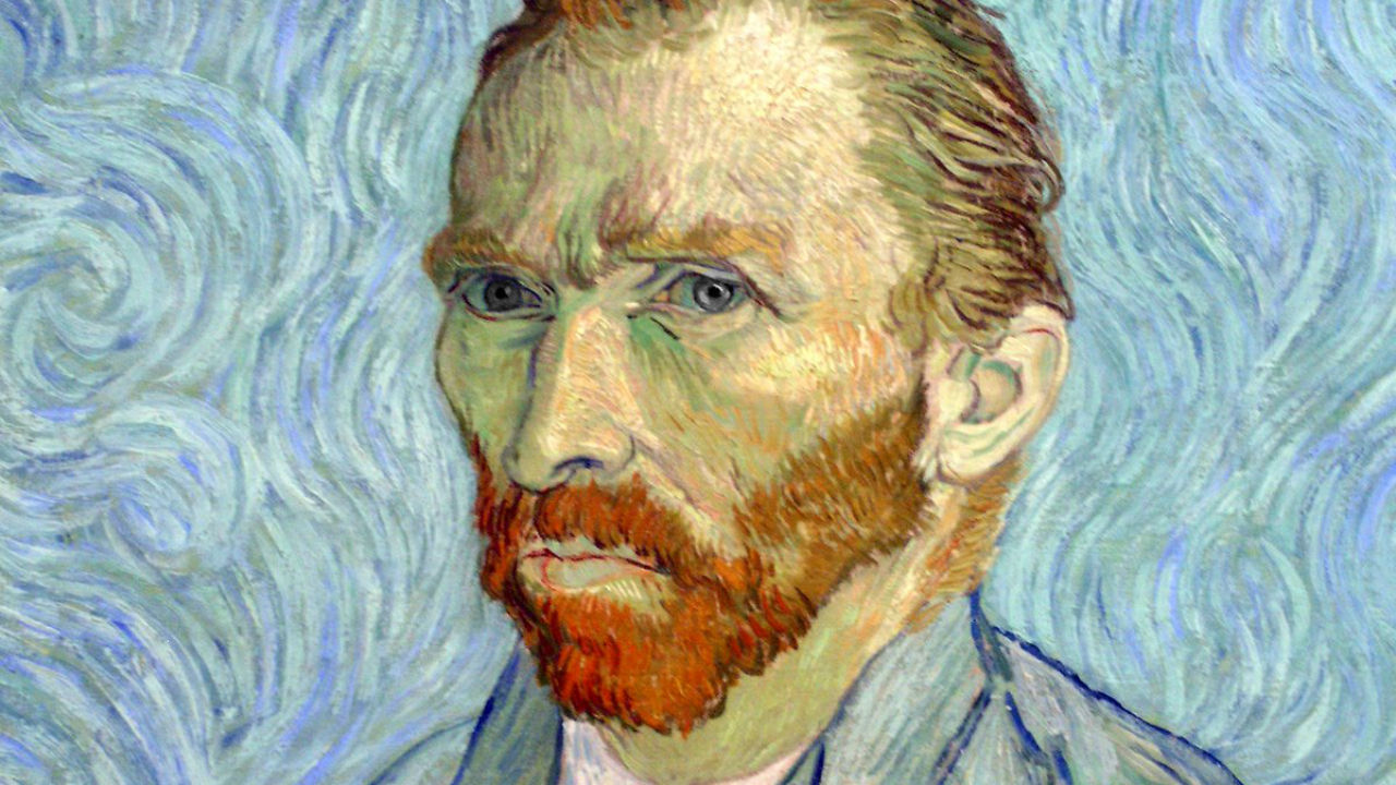 HD Quality Wallpaper | Collection: Artistic, 1280x720 Vincent Van Gogh