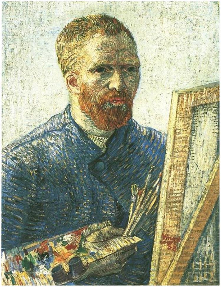 Vincent Van Gogh Backgrounds, Compatible - PC, Mobile, Gadgets| 750x973 px