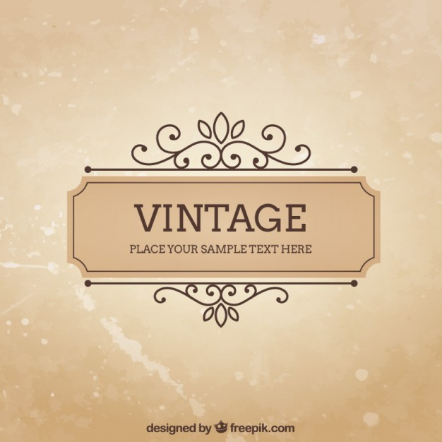 Vintage Backgrounds on Wallpapers Vista