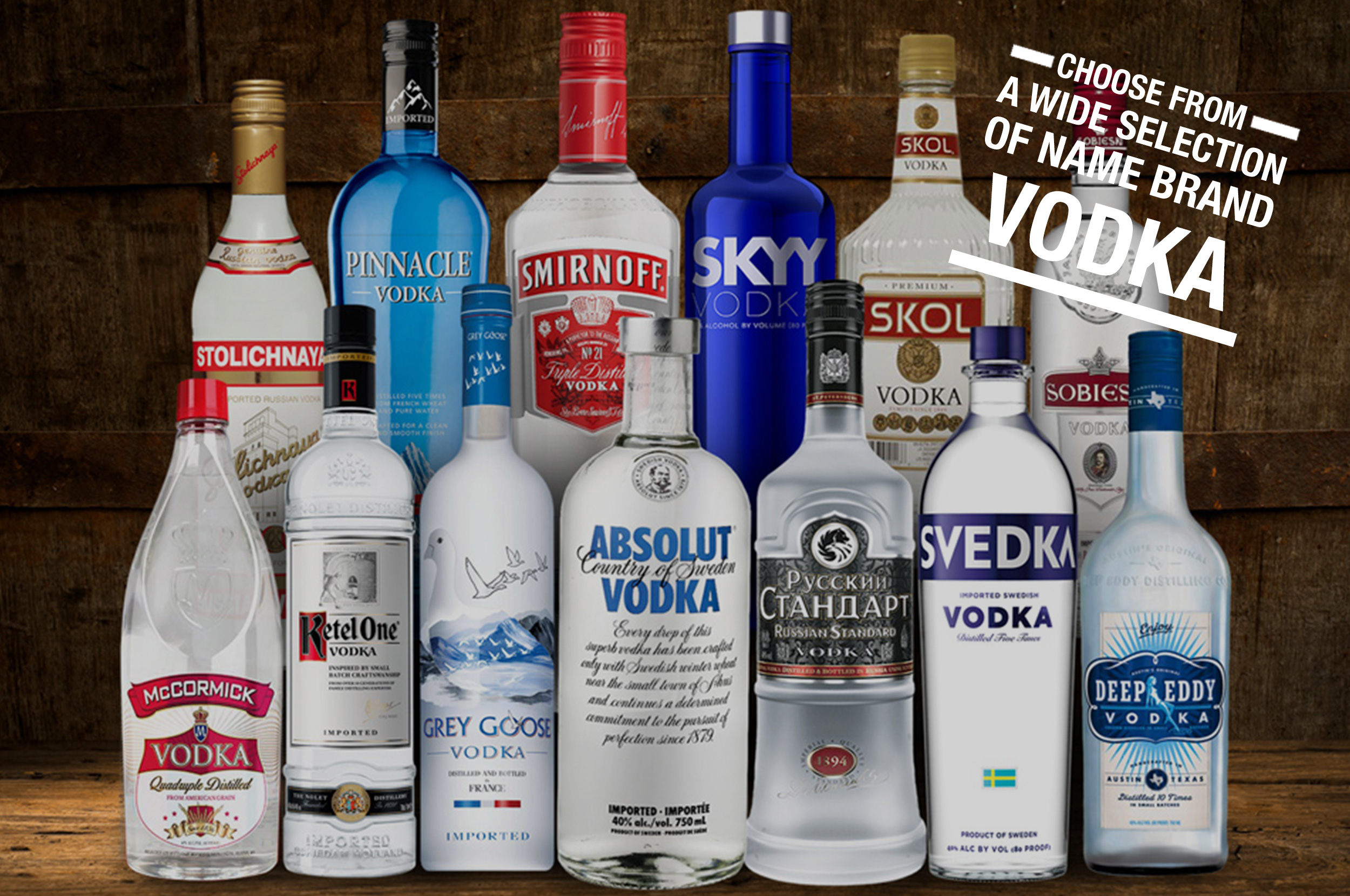 Amazing Vodka Pictures & Backgrounds