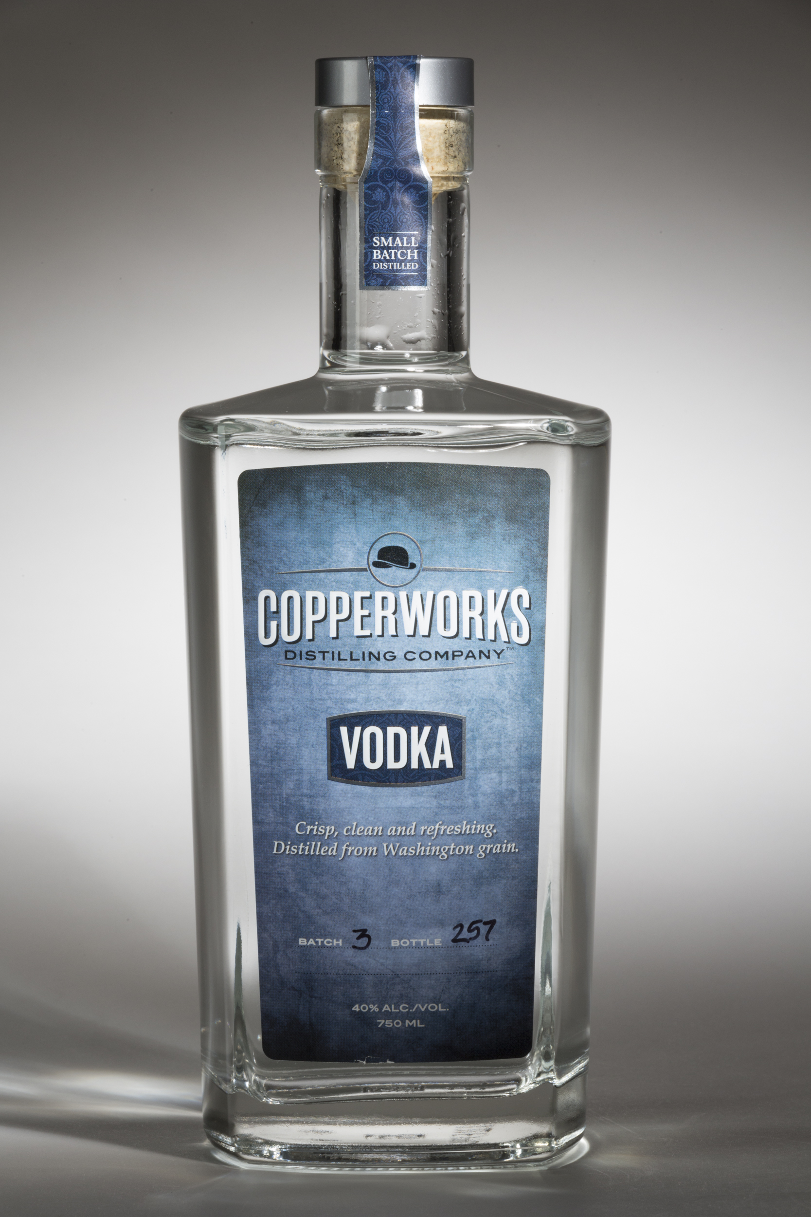 Nice Images Collection: Vodka Desktop Wallpapers