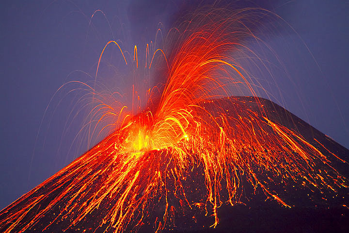 720x480 > Volcano Wallpapers