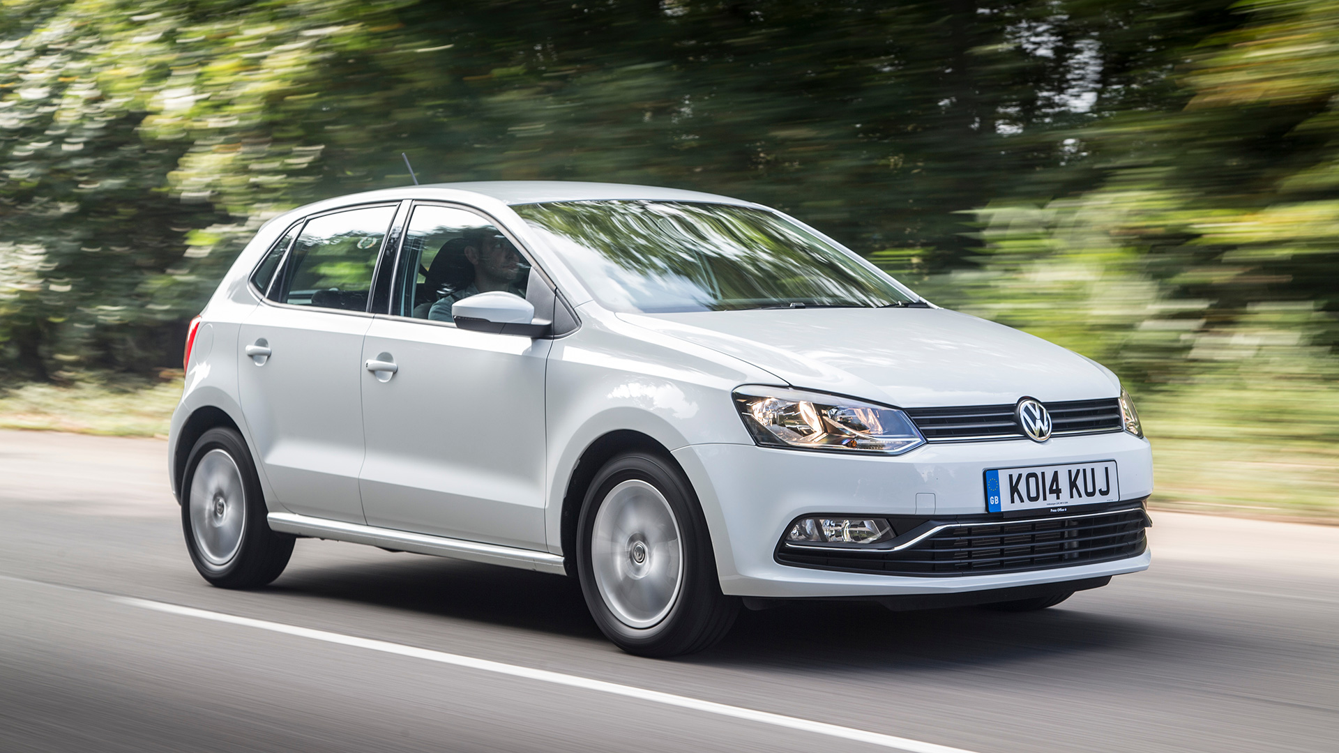 Volkswagen Polo Wallpapers Vehicles Hq Volkswagen Polo Pictures 4k Wallpapers 2019