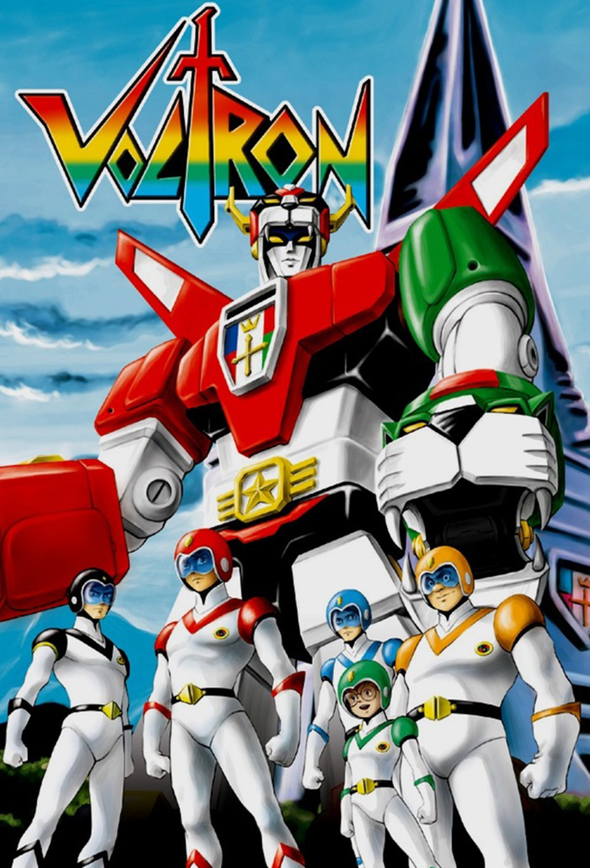 Voltron Defender Of The Universe Wallpapers Anime Hq Voltron
