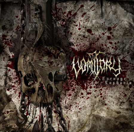 High Resolution Wallpaper | Vomitory 449x444 px