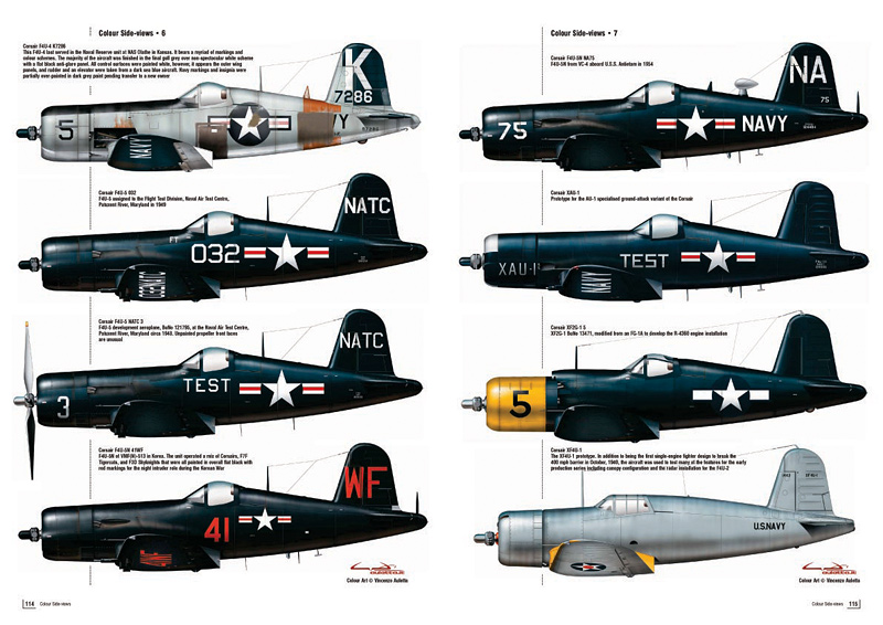 Vought F4U Corsair wallpapers, Military