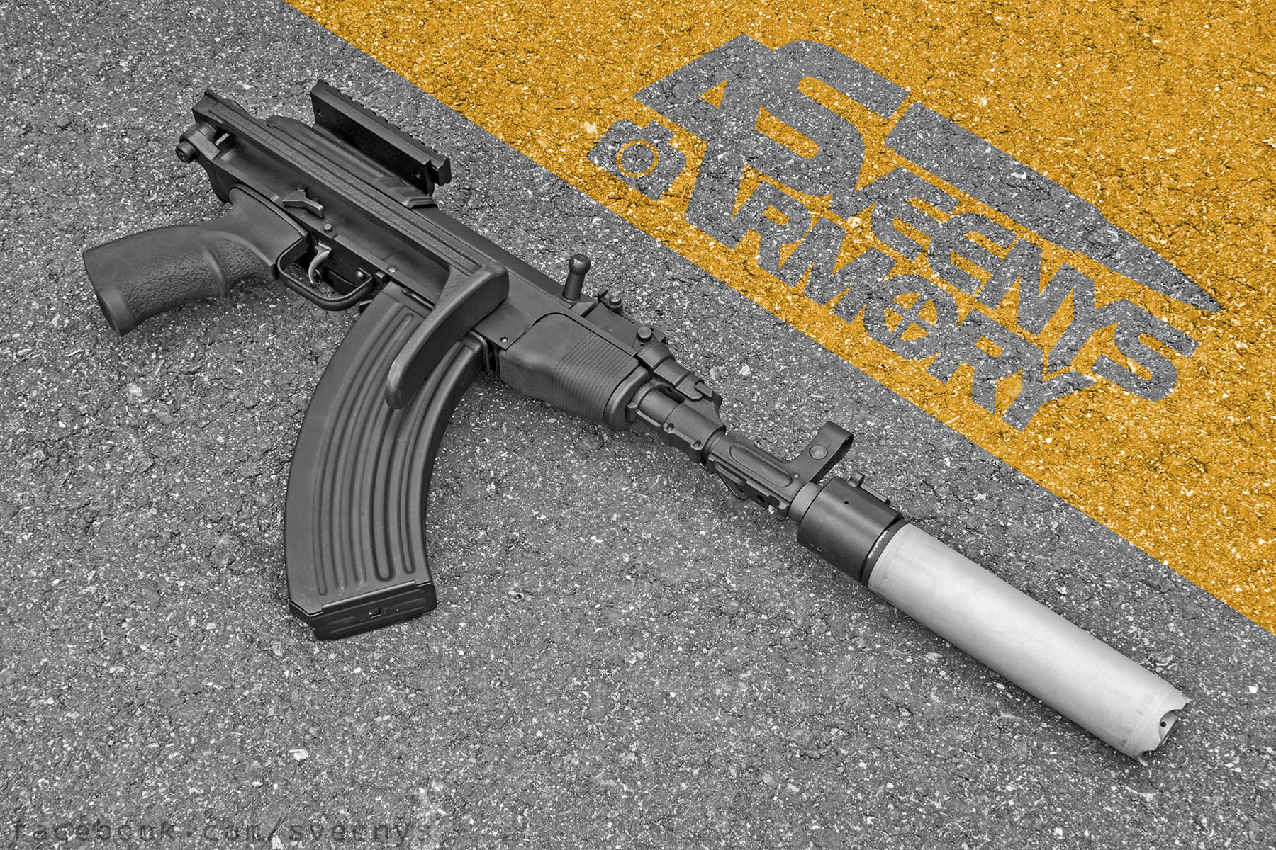 VZ 58 wallpapers, Weapons, HQ VZ 58 pictures | 4K Wallpapers