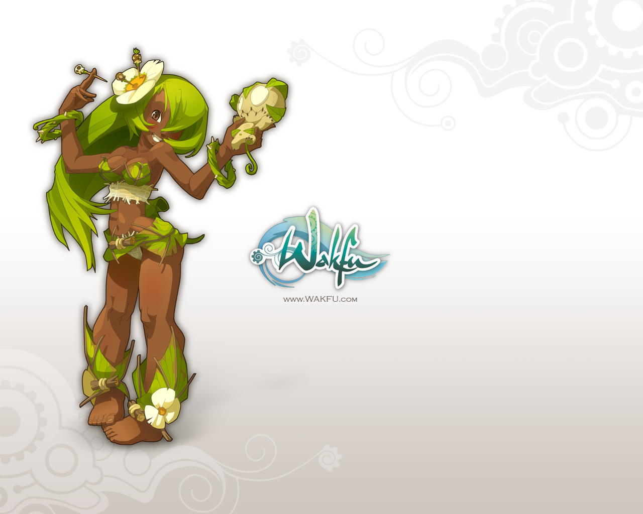 Amazing Wakfu Pictures & Backgrounds
