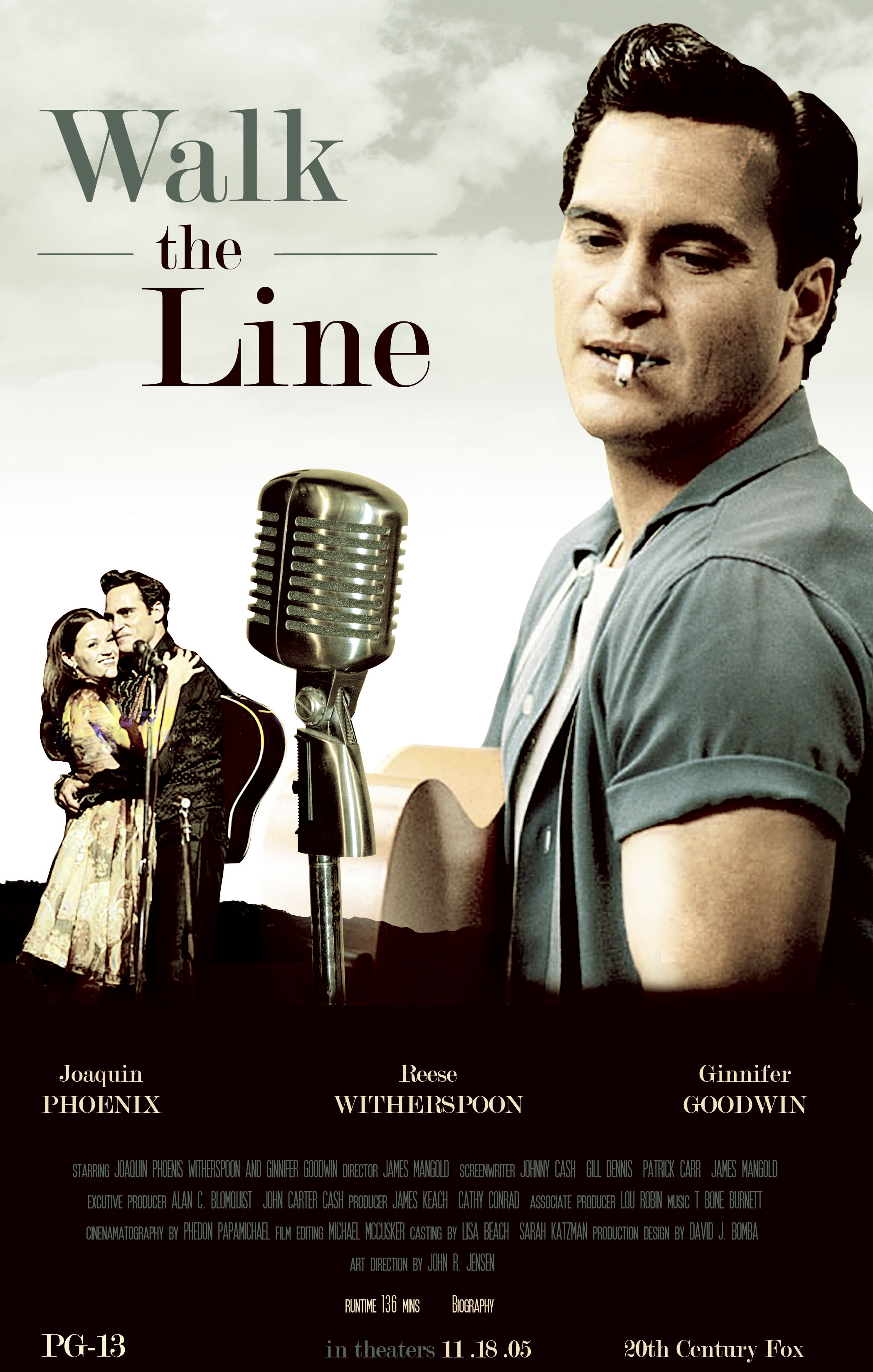 HQ Walk The Line Wallpapers | File 686.61Kb