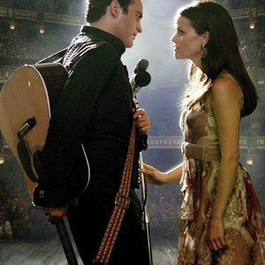 Nice Images Collection: Walk The Line Desktop Wallpapers