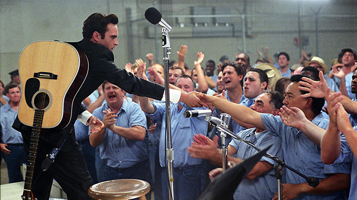 704x396 > Walk The Line Wallpapers