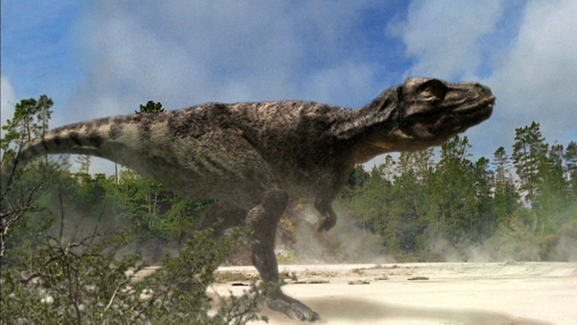 HD Quality Wallpaper | Collection: Movie, 1919x1080 Walking With Dinosaurs