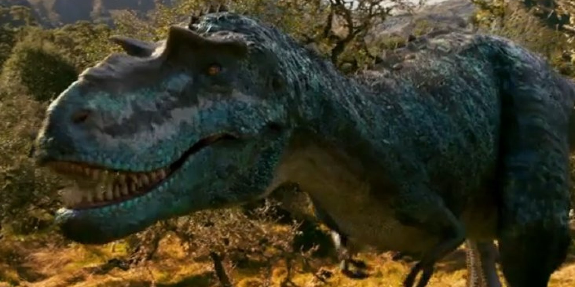 HD Quality Wallpaper | Collection: Movie, 2000x1000 Walking With Dinosaurs