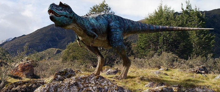 Nice wallpapers Walking With Dinosaurs 717x300px