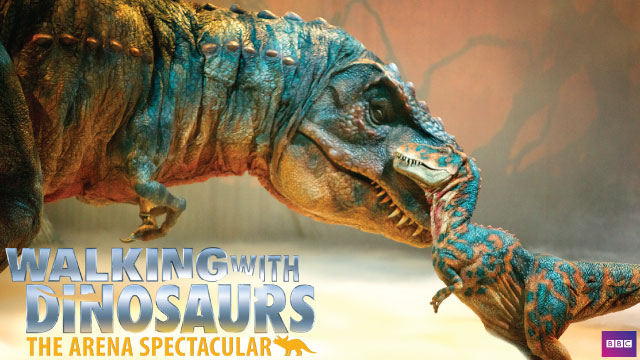 Amazing Walking With Dinosaurs Pictures & Backgrounds