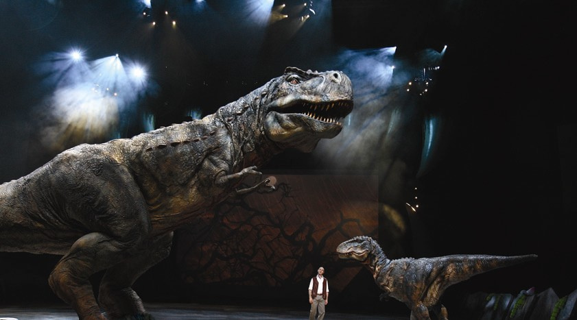 Walking With Dinosaurs Backgrounds, Compatible - PC, Mobile, Gadgets| 841x467 px