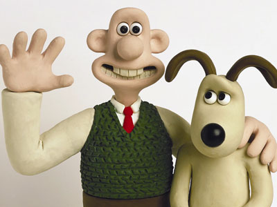 Wallace & Gromit Pics, TV Show Collection