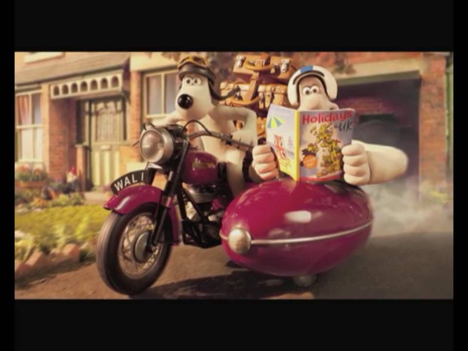 Wallace & Gromit Backgrounds, Compatible - PC, Mobile, Gadgets| 960x720 px
