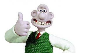 299x185 > Wallace & Gromit Wallpapers