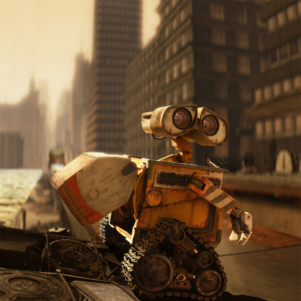 Most Viewed Wall E Wallpapers 4k Wallpapers
