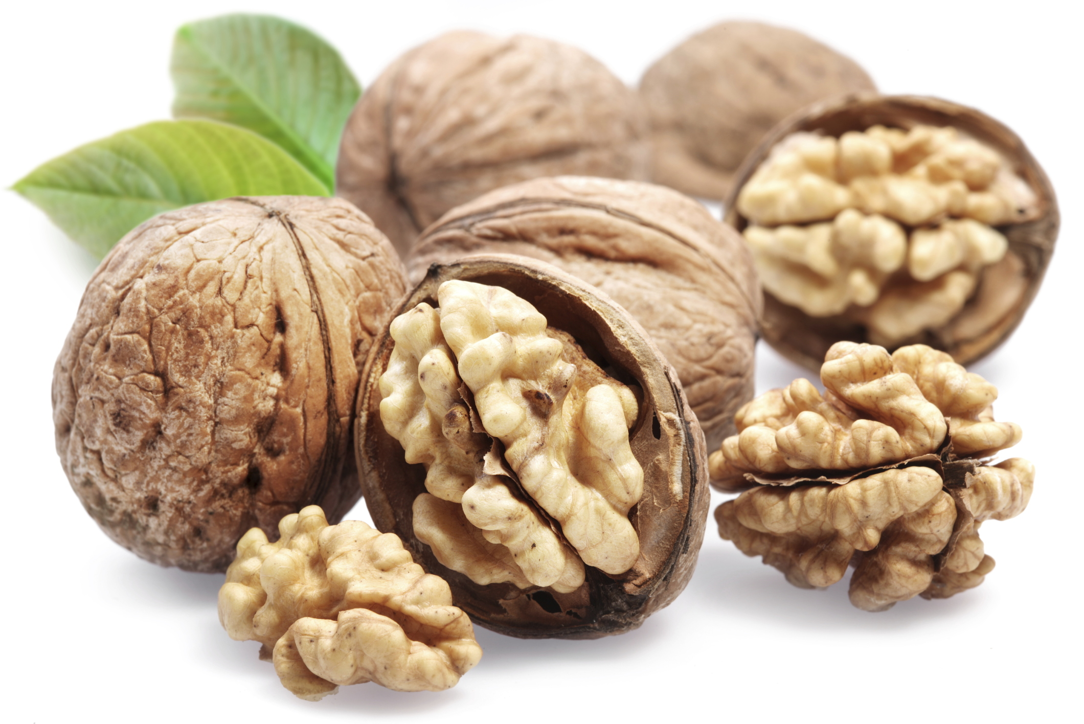 Walnut Pics, Food Collection