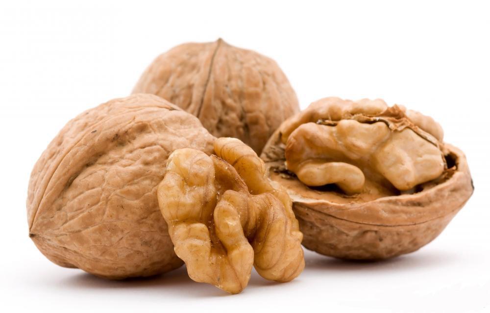 Walnut #14