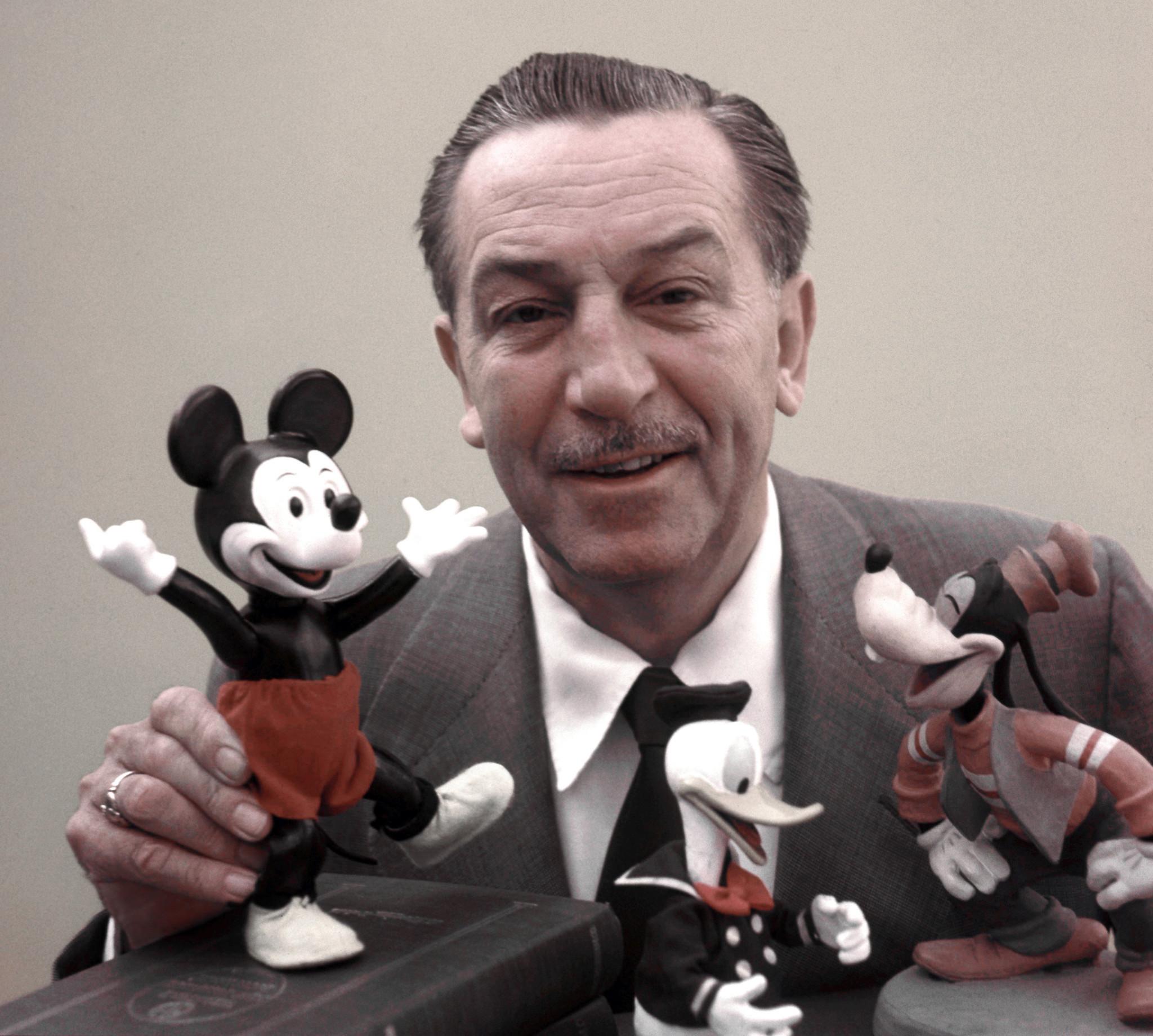 Amazing Walt Disney Pictures & Backgrounds