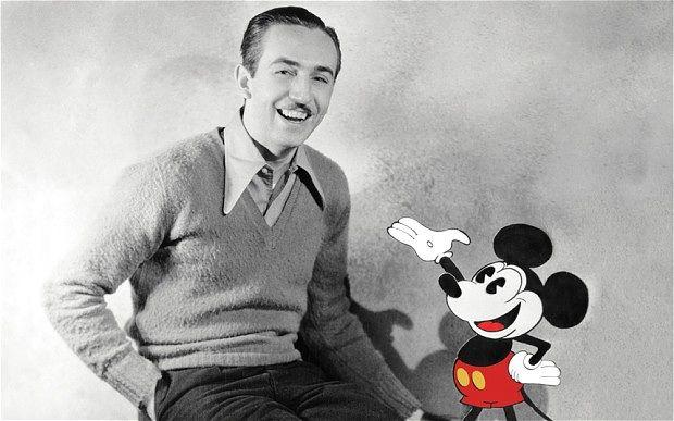 Nice Images Collection: Walt Disney Desktop Wallpapers