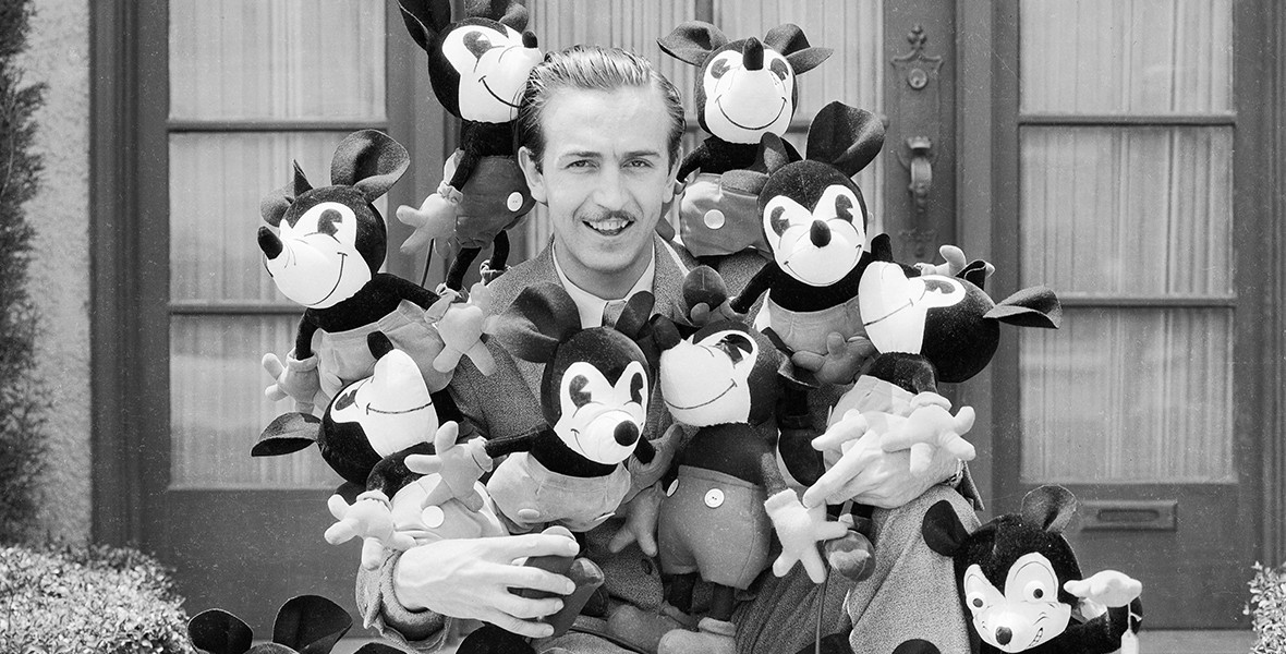 Images of Walt Disney   1180x600