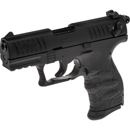 Walther P22 Handgun wallpapers, Weapons, HQ Walther P22