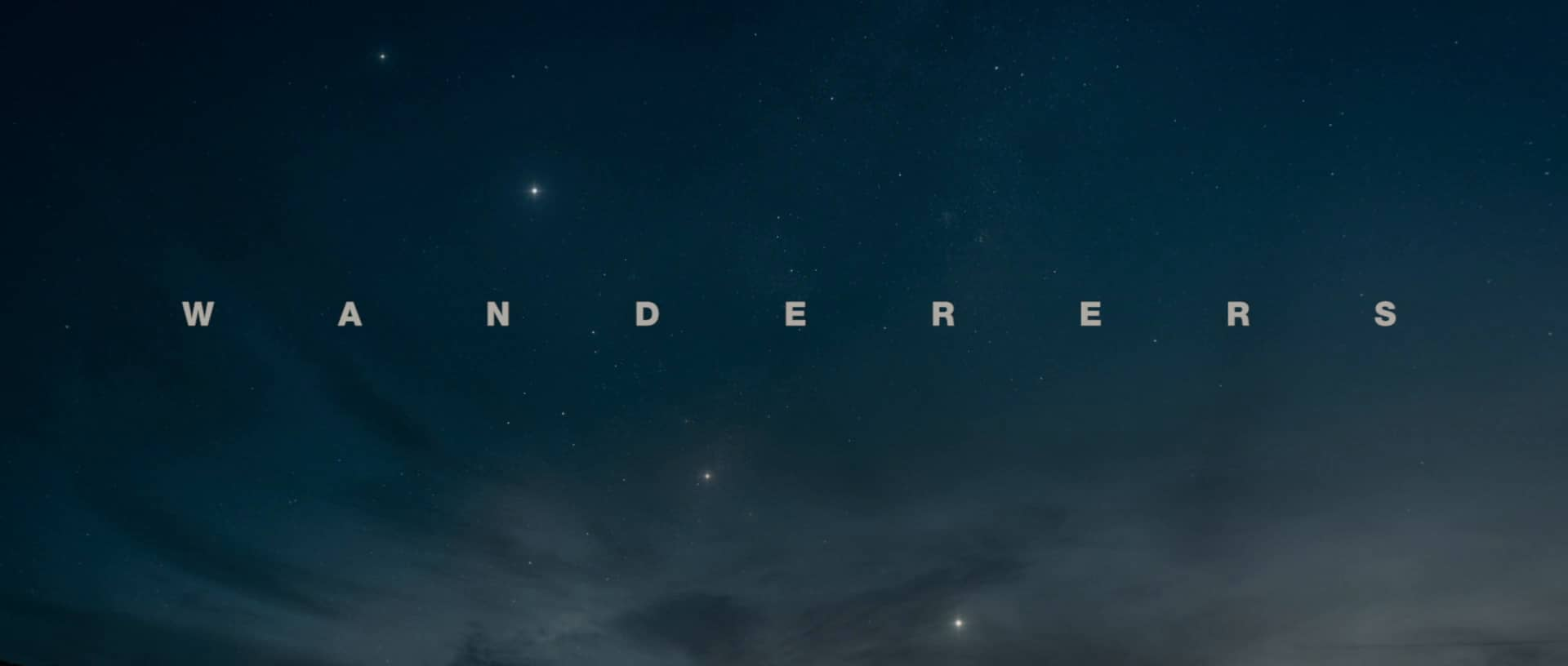Nice wallpapers Wanderers 1920x816px