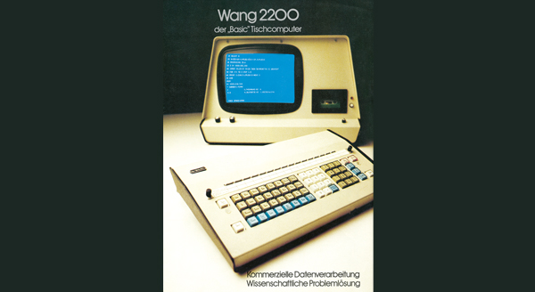Wang 2200 Backgrounds, Compatible - PC, Mobile, Gadgets| 600x328 px