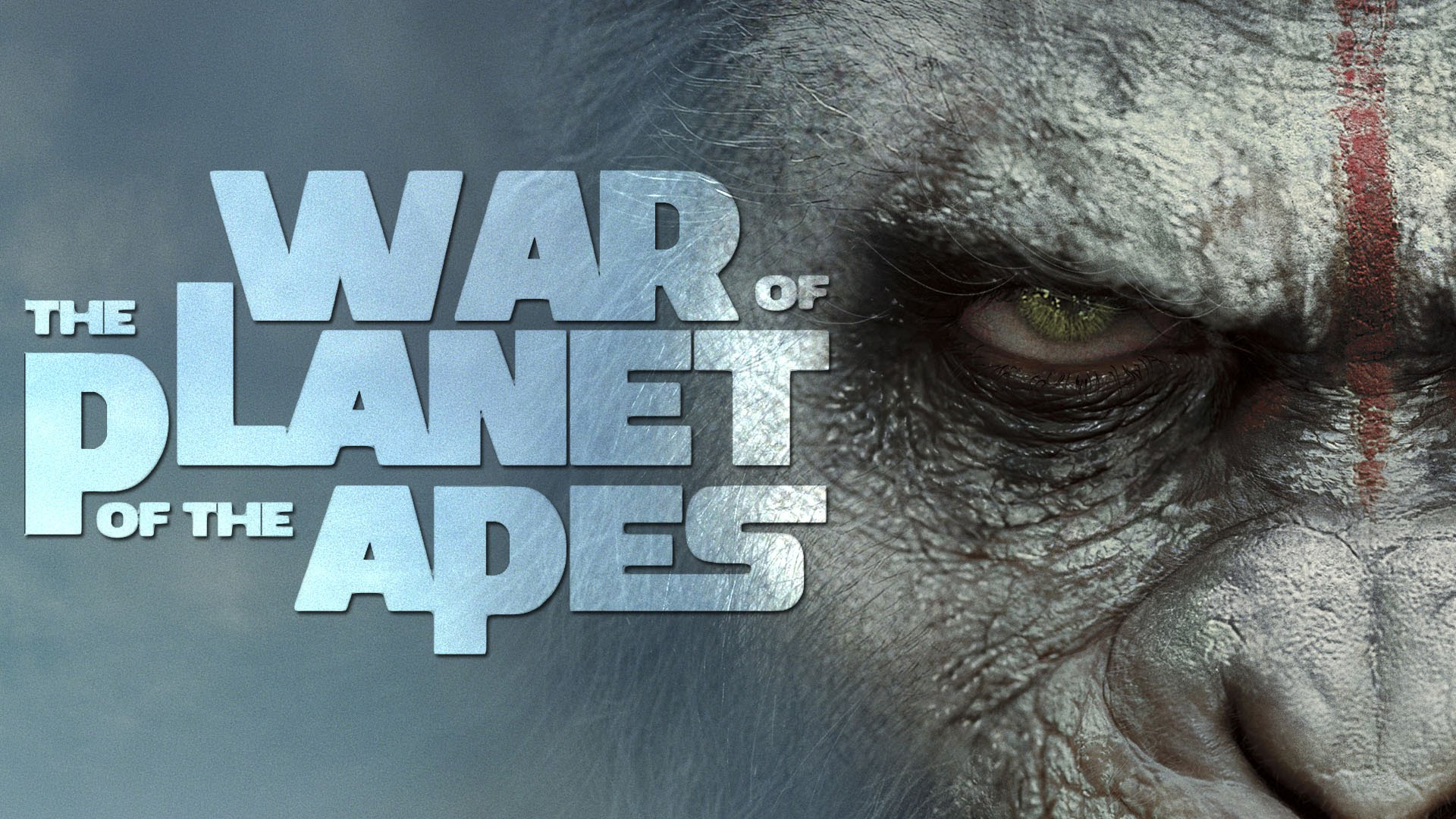 Images of War For The Planet Of The Apes | 1920x1080